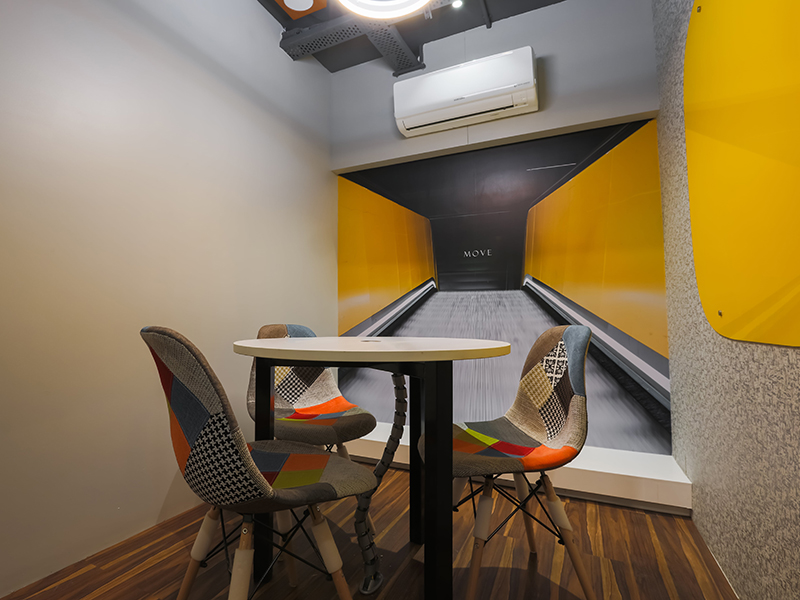 Meeting Room Space on Rent in Indore