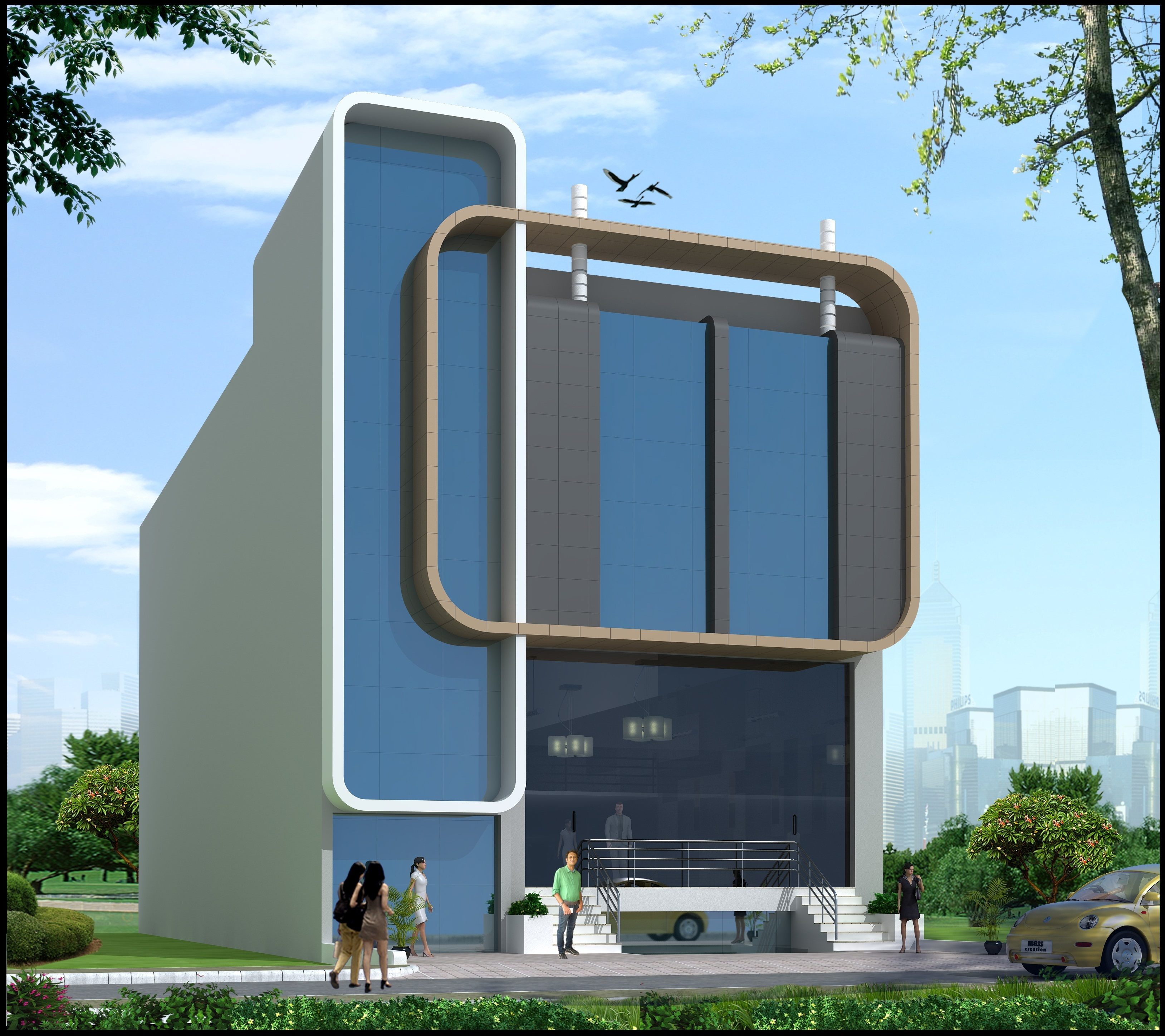Virtual Office Space in Indore