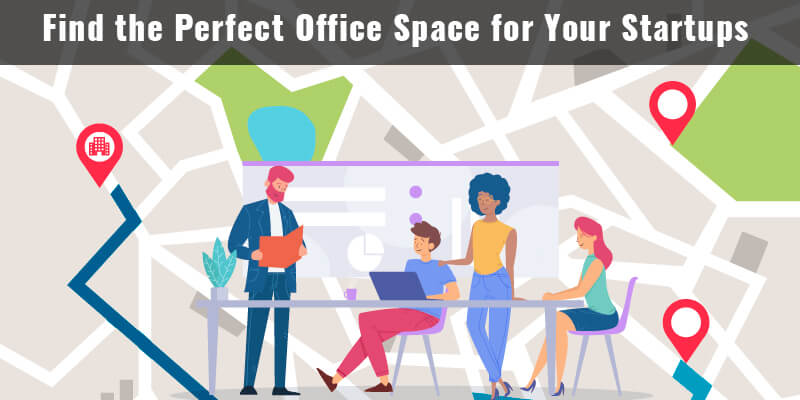 Find Furnished Office Space in Indore