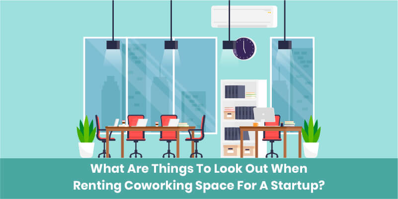 coworking space for your office