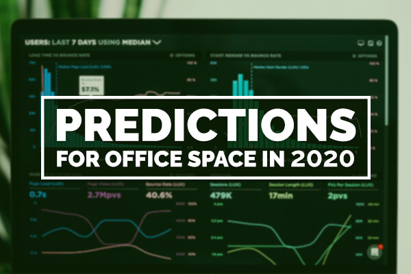 Coworking Space Predictions