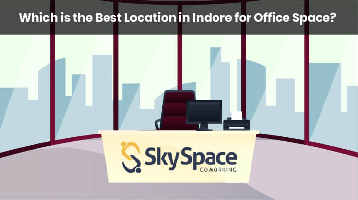 Best Location on Rent in Indore