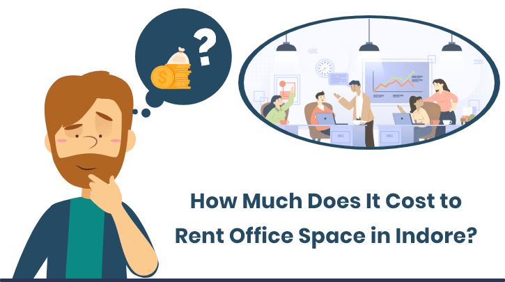 Avarage Cost to Rent Office Space
